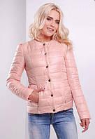 Куртка женская демисезонная Квин (4 цвета), короткая демисезонная куртка