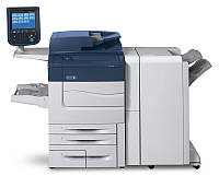 МФУ A3 цв. Xerox Color C60/C70 (базовый блок)