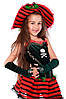 Пиратка карнавальный костюм детский, фото 4