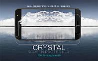 Защитная пленка Nillkin для Samsung Galaxy J7+ глянцевая