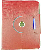 """Чехол-книжка TOTO Tablet Cover Superior Simplicity Universal 7"""" Red"""