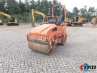 Виброкаток Bomag BW 120 AD-4 (2006 г)