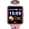 Детские Gps часы Новинка! Q500s Smart Baby Watch