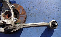 Рычаг передний нижний правый заднийAudiA4 B7 2.0tfsi2004-20088e0407696e