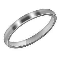 Кільце з срібла 175819,