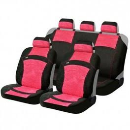 h&r hadar rosen Чехлы для автомобильных сидений Hadar Rosen FANTASY, Розовый 30232 9715