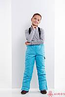Подростковые зимние брюки! Идеально подходят для катания на лыжах