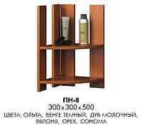 ПолкаПН-8. 300х300х500