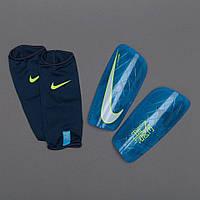 Щитки Nike Neymar Mercurial Lite SP2122-450 (Оригинал)