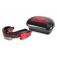 Капа боксерская Bad Boy Multi-Sport Black/Red, фото 1