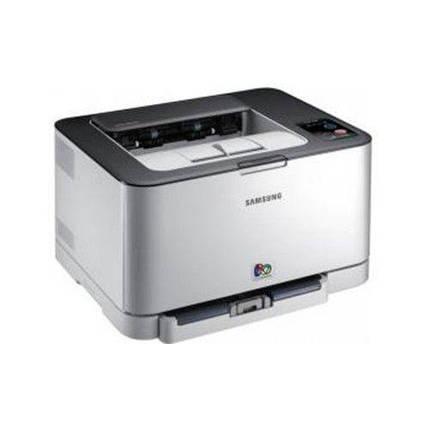 Driver for Samsung CLP-320N Printer Print