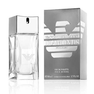 Giorgio Armani Emporio Armani Diamonds for Men туалетная вода 100 ml. (Армани Эмпорио Армани Даймондс фор Мен)
