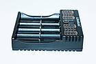 Зарядное устройство LiitoKala Lii-402 для АА, ААА, 18650, 16340 и др. аккумуляторов + Power Bank., фото 6