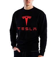 "Свитшот ""Tesla"", фото 1"
