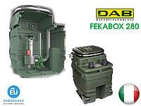 DAB FEKABOX 280 - ёмкость для канализационной насосной станции