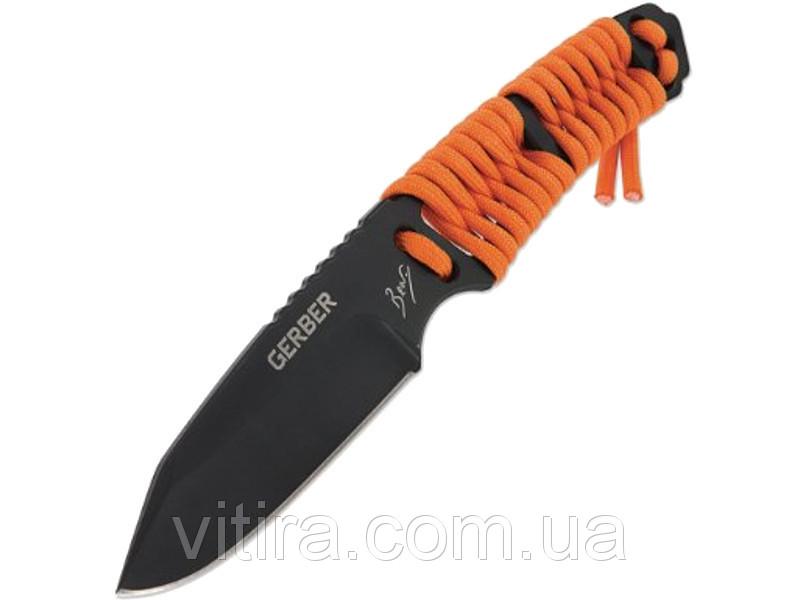 Нож Gerber Bear Grylls Survival Paracord Knife, копия