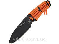 Нож Gerber Bear Grylls Survival Paracord Knife, копия, фото 1