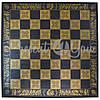 Шахматы «Посейдон»,Греция,MANOPOULOS 48х48 см (088-1906SM), фото 3