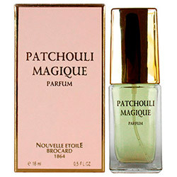 Новая Заря духи - Волшебство Пачули Parfum 16ml Woman