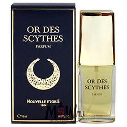 Новая Заря духи - Злато Скифов Parfum 16ml Woman
