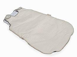 Спальный мешок для новорожденных Twins Ajour 01, бежевый