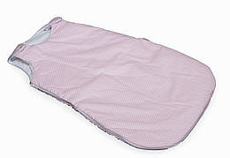 Спальный мешок для новорожденных Twins Ajour 03, розовый