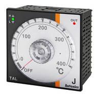 Регулятор температуры аналоговый 0...400 °C для Pt100