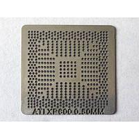 BGA трафарет 0,5 mm ATI XP600