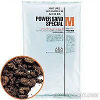 ADA Power Sand Special M 6 л - Питательная подложка для аквариума