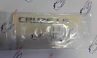 Надпись (эмблема) Cruze LS GM