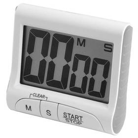 Таймер электронный с магнитом D-016