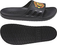Шльопанці Adidas Aqualette Cloudfoam MUFC Slides BB0486
