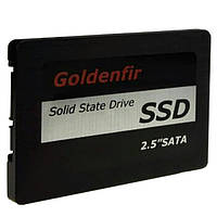 Жесткий диск SSD 120Gb (Goldenfir).