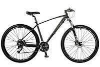 Электровелосипед LEON 29 NEW 350W (2017)