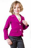 Пиджак детский р. 3 - р. 5 (полномерит)