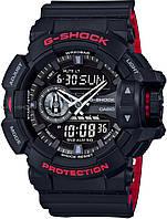 Мужские часы CASIO G-SHOCK GA-400HR-1AER. Оригинал