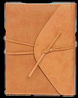 Ежедневник недатированный Buromax BELLA коричневый