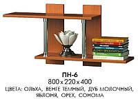 ПолкаПН-6. 800х220х400