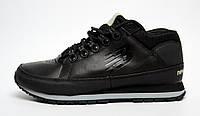 Зимние кроссовки New Balance 754 Black HL754BN, фото 1