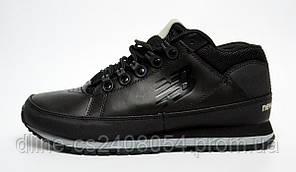 Зимние кроссовки New Balance 754 Black HL754BN