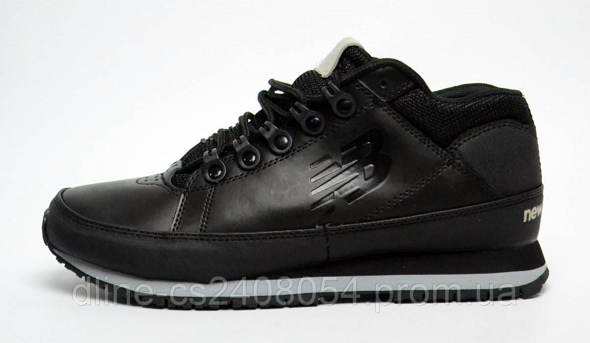 Зимние кроссовки New Balance 754 Black HL754BN купить - в обувном ... af8d7fc4072