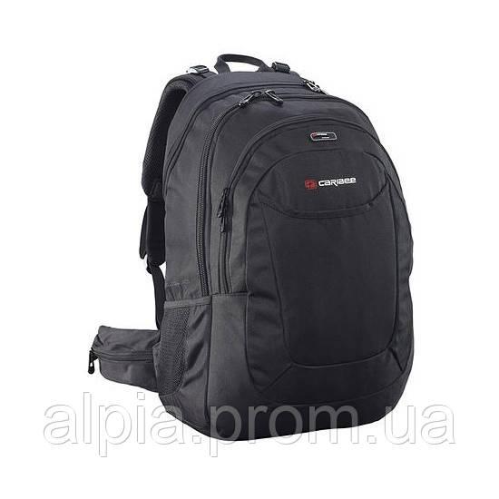 Рюкзак Caribee College 40 Xtend Black
