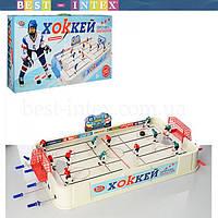 Детский хоккей 0704 (87х43,5х12см)