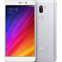 Смартфон Xiaomi Mi5s Plus 4/64GB Silver