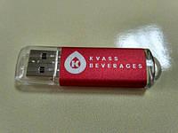 USB Flash Флешка (8Gb - 64 Gb) с вашим лого