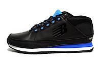 Зимние кроссовки New Balance 754 Black Blue H754LGB