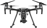 Квадрокоптер Matrice 200 DJI