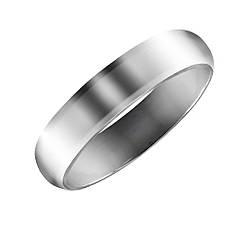 Кільце з срібла 176076,