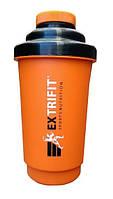 Шейкер Extrifit Czech Republic Shaker Logo(Orange) (700 мл.)