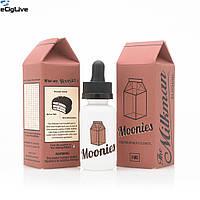 The Milkman. 30 мл. Премиум жидкости для электронных сигарет.